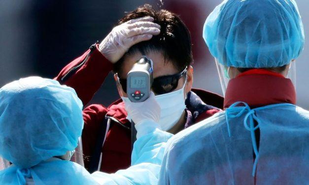 Mulher pega coronavírus pela 2ª vez no Japão