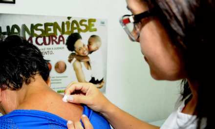 Ação leva exames gratuitos à Marituba em campanha de prevenção à hanseníase