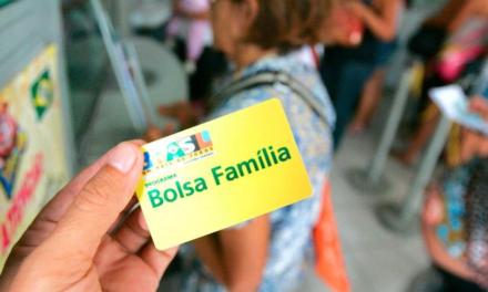 Bolsa Família teve mais de 35,6 mil cadastros cancelados por fraude