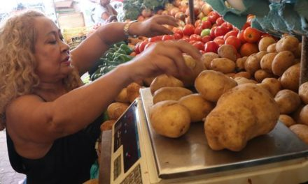 Alimentos no Pará podem ficar mais caros devido a chuvas no Sudeste
