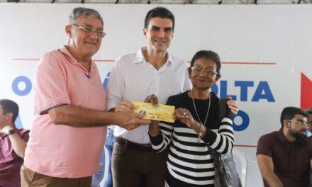 Castanhal comemora aniversário e Governo promove ações no município