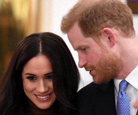 'Me chamem de Harry', diz príncipe britânico em encerramento de obrigações reais