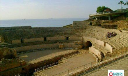 Tarragona: um pedacinho de Roma na Espanha