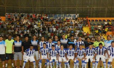 Torneio Bené Aguiar de futsal começa sem a presença do Paysandu