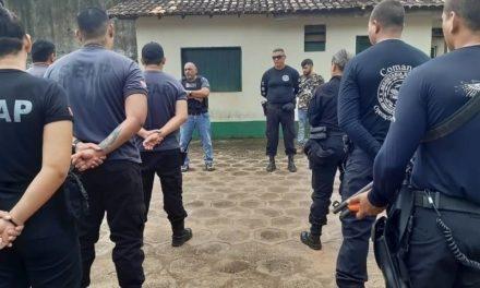Novas diretrizes transformam cenário nas unidades penitenciárias do Pará