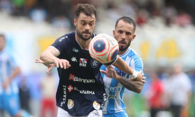CBF define tabela da Série C; Paysandu estreia em casa e Remo joga longe de Belém