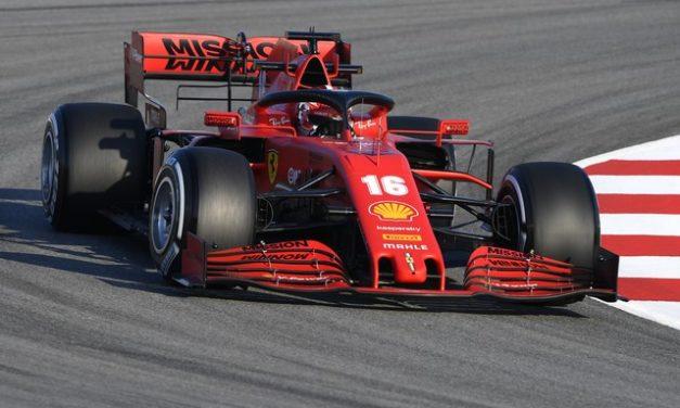 Ferrari ameaça deixar a F1 se não conseguir igualdade com a Mercedes