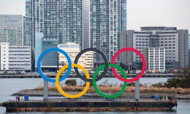 Regra permite adiar Olimpíada de Tóquio para o fim do ano, diz ministra.