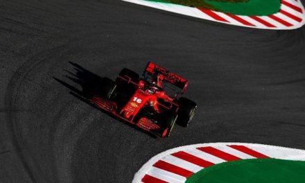 """""""Chocadas"""" por acordo entre FIA e Ferrari, rivais cobram explicações"""