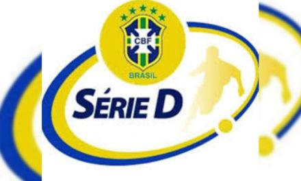 CBF divulga tabela da Série D e Bragantino e Independente se enfrentarão na Série D
