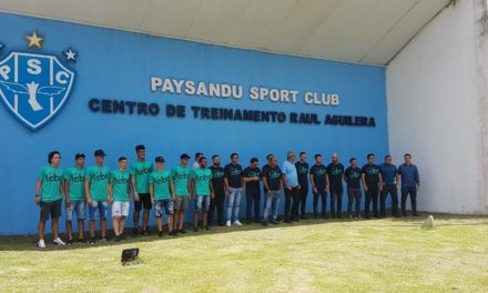 Paysandu lança projeto para arrecadar R$3 milhões e entregar três campos até o final do ano