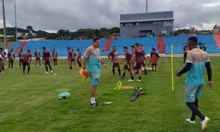 FPF muda tabela e Independente volta a mandar jogos no estádio Navegantão