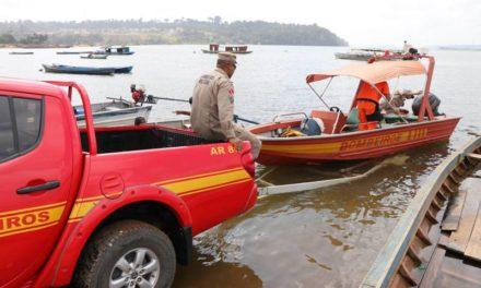 Defesa Civil do Estado apóia municípios em situação de emergência