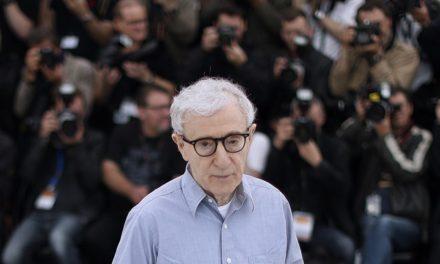Editora cancela lançamento de livro de Woody Allen após protestos