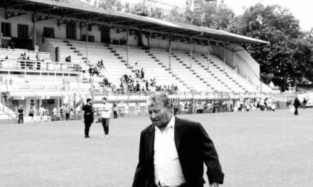 Morre Jair Marinho, ídolo do Flu e campeão do mundo pela Seleção