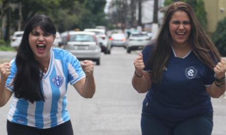 No Dia da Mulher: dirigentes da dupla Re-Pa discutem presença feminina no futebol paraense