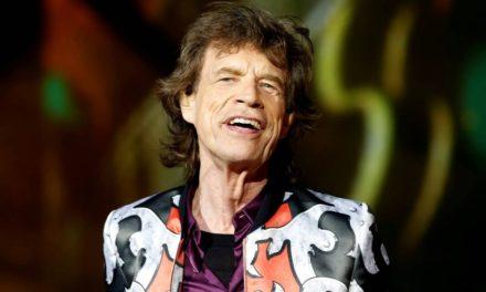 Quase 20 anos depois, Mick Jagger volta ao cinema em 'The Burnt Orange Heresy'