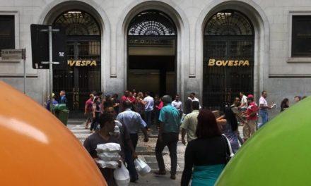 Veja todas as vezes que a Bolsa brasileira acionou o circuit breaker
