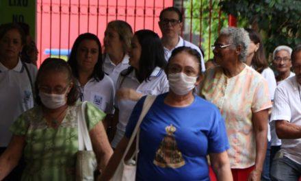 Pará tem cinco casos suspeitos e 12 descartados de coronavírus