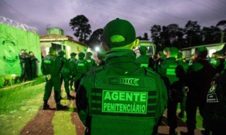 Padronização e procedimentos no cárcere ajudam a reduzir criminalidade no Pará