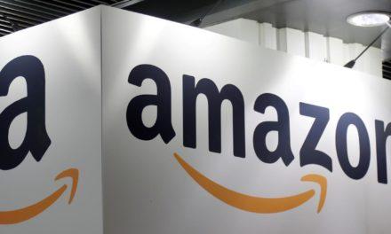 Amazon diz a todos os funcionários no mundo para trabalharem de casa se possível