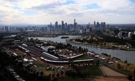 GP da Austrália de F1 é cancelado devido à pandemia de coronavírus