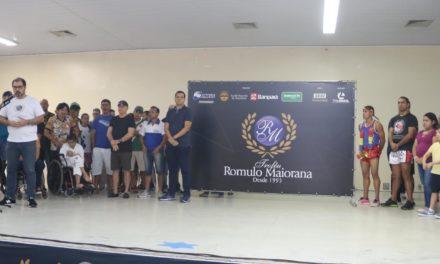 Grupo Liberal anuncia indicados ao 26º Troféu Romulo Maiorana