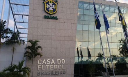 Coronavírus: CBF suspende competições nacionais; Estaduais dependem de federações