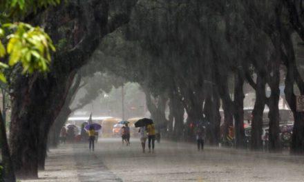 Defesa Civil alerta sobre cuidados durante o período das chuvas
