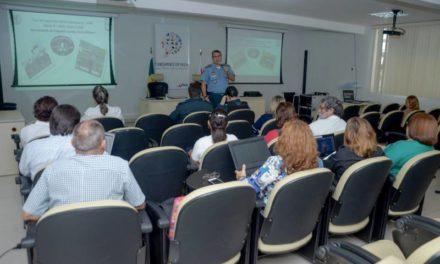 Seduc e PM realizam formação das escolas cívico-militar de Belém e Ananindeua