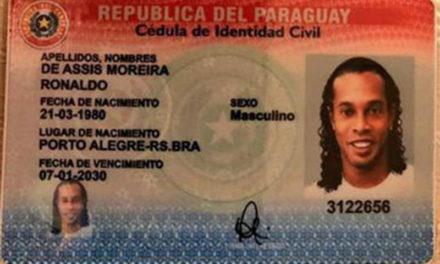 Inquérito de Ronaldinho se agrava com suspeita de lavagem de dinheiro