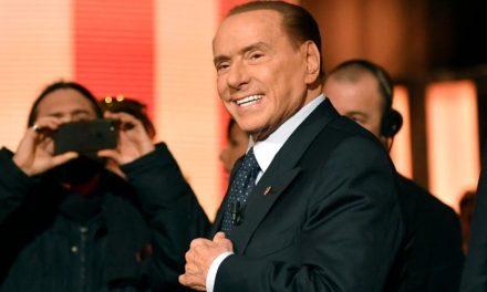 Berlusconi doa equivalente a R$ 55 milhões para hospitais do norte da Itália