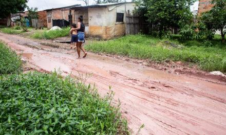 População sofre com limites confusos entre Belém e Ananindeua