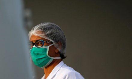 Paciente que morreu por coronavírus não estava em lista de casos confirmados