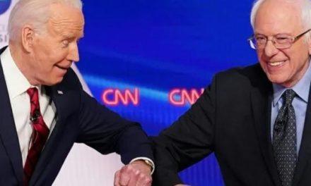 Biden vence Sanders na Flórida e amplia vantagem em primárias democratas