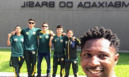 Coronavírus impede equipe brasileira de Muay Thai de retornar do Peru