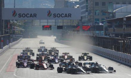 Pandemia de coronavírus provoca cancelamento do GP de Mônaco de F1 em 2020