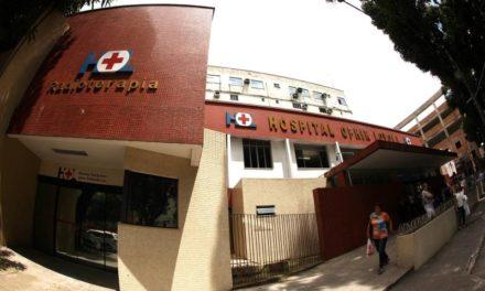 Ophir Loyola adota redução do fluxo interno como medida de prevenção