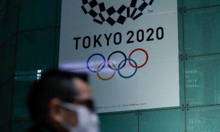 """COI considera """"prematuro"""" tomar decisão sobre Tóquio-2020."""