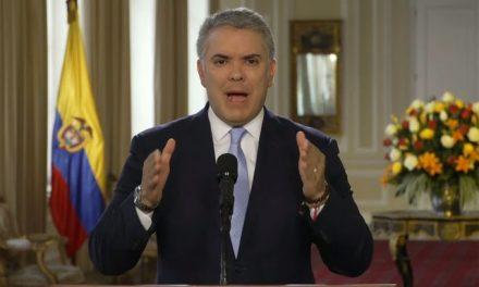 Presidente da Colômbia é testado após se reunir com prefeito infectado pelo novo coronavírus