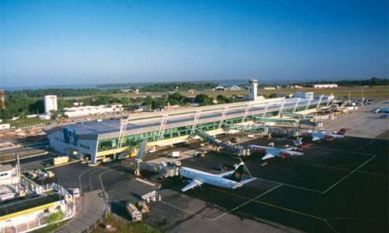 Governo adota medida cautelar sobre voo vindo do Suriname para Belém