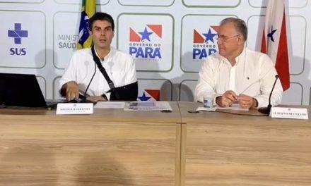 Voo com passageiros vindo do Suriname ao Pará é cancelado, anuncia Helder
