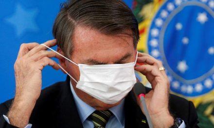 Bolsonaro tira da MP artigo que previa 4 meses sem salário para trabalhador