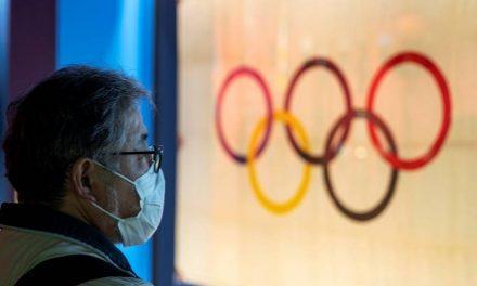 Jogos Olímpicos de Tóquio adiados para 2021