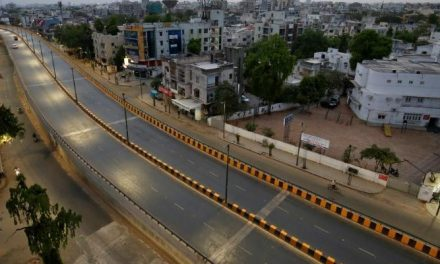Índia decreta confinamento de 1,3 bilhão de pessoas