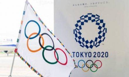 Atletas brasileiros aprovam adiamento das Olimpíadas de Tóquio