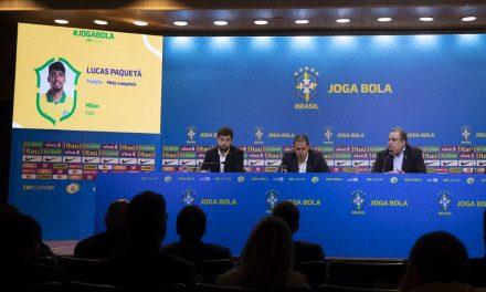 Com adiamento das Olimpíadas, Fifa estuda alterar limite de idade do futebol