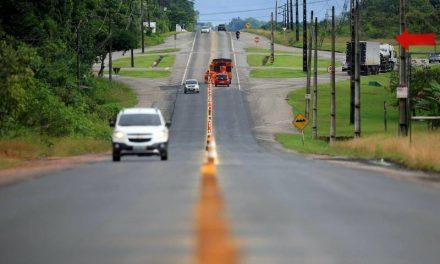 Setran esclarece que não há bloqueios em rodovias estaduais
