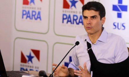 Governadores enviam carta a Bolsonaro pedindo recursos para enfrentar pandemia