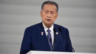 """Presidente de Tóquio 2020 diz que é """"improvável"""" ter Olimpíadas na primavera"""